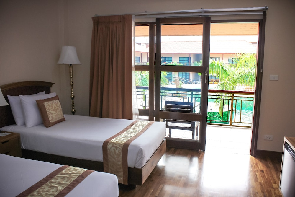Woodfield Resort, Muang Chiang Mai