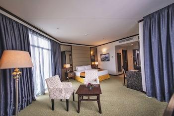 アディア ホテル ランカウイ