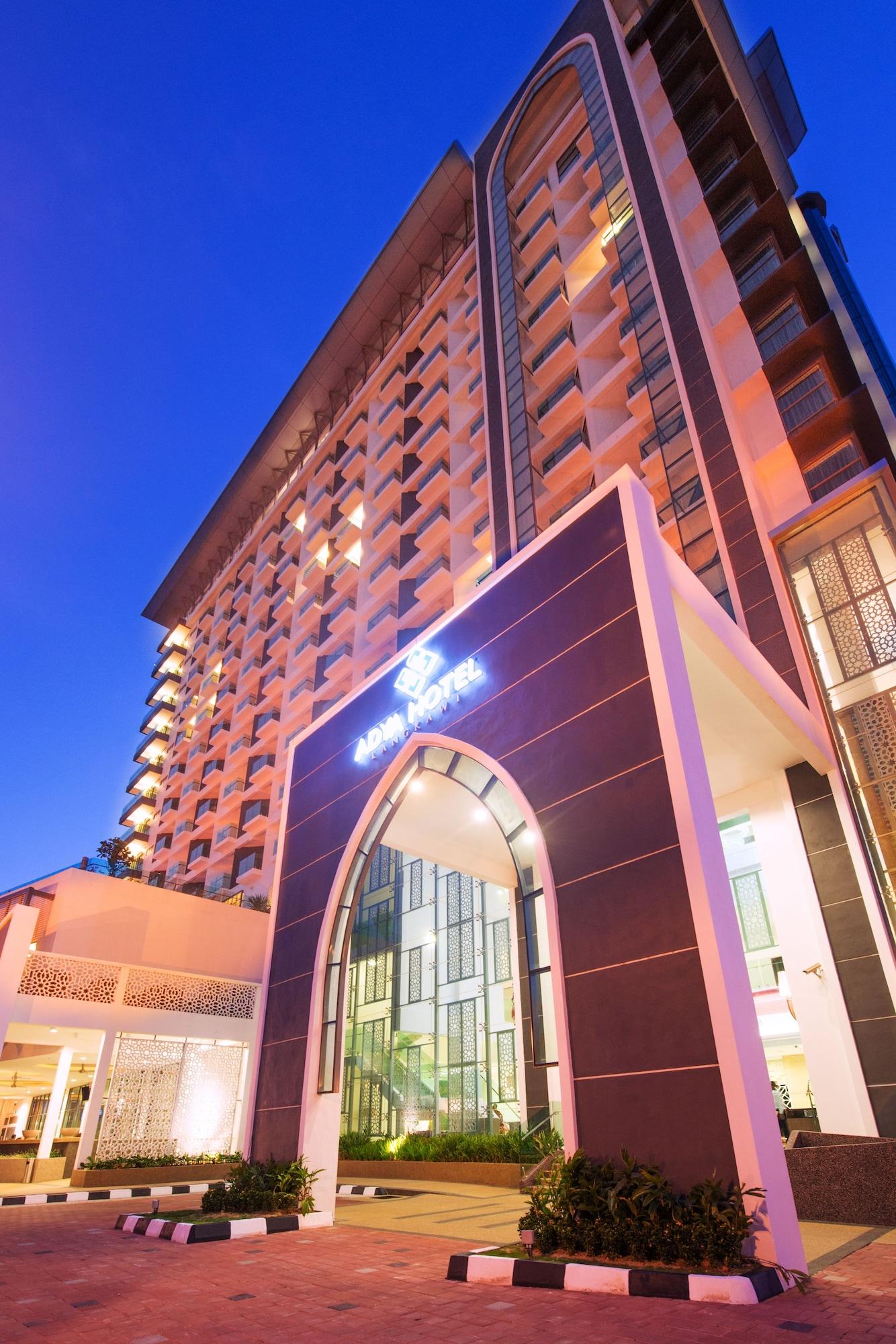 Adya Hotel Langkawi, Langkawi