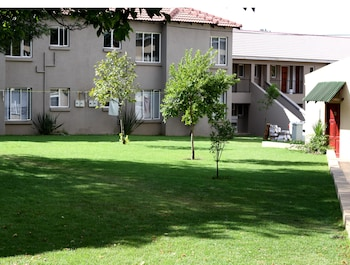 Hotel - Airport Lodge Guest House