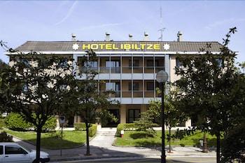 Hotel - Hotel Ibiltze