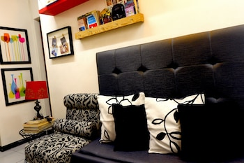 Makati Budget Hotel  Business Center