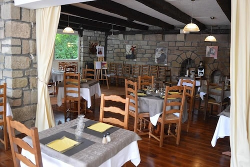 Hôtel Les 2 G, Corrèze