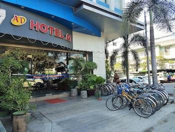 ホテルA1