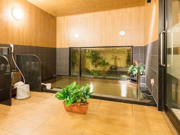 Hotel - Hotel Route-Inn Minami Yokkaichi