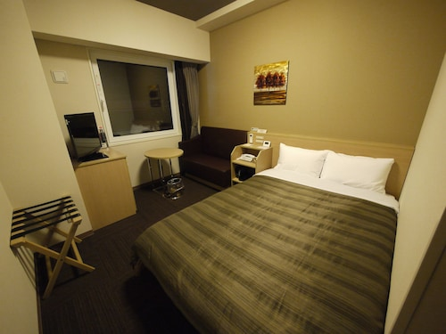 Hotel Route-Inn Oshu, Ōshū