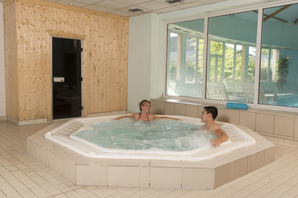 Spa Massage