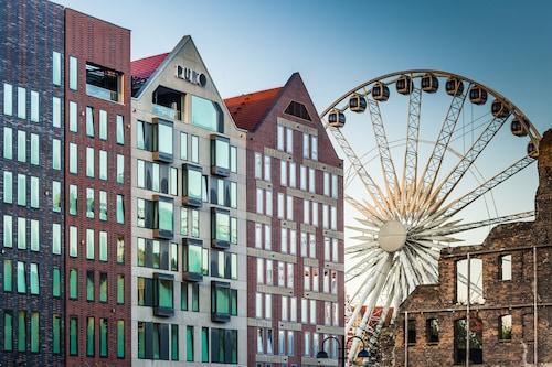 . Puro Gdańsk Stare Miasto