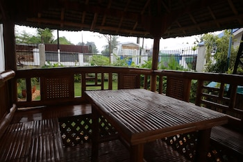 Dee Guesthouse Cebu Gazebo