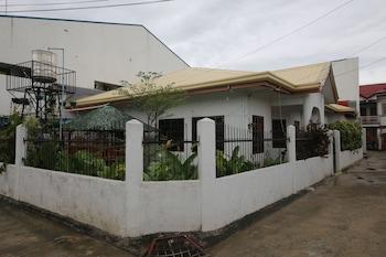 Dee Guesthouse Cebu Exterior