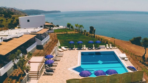 __{offers.Best_flights}__ Samothraki Beach Apartments and Suites Hotel
