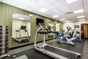 Comfort Inn & Suites Newcastle - Oklahoma City  - #0