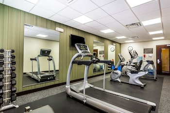 Oklahoma City Vacations - Comfort Inn & Suites Newcastle - Oklahoma City - Property Image 2