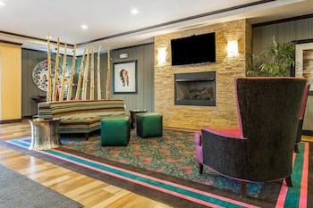 Oklahoma City Vacations - Comfort Inn & Suites Newcastle - Oklahoma City - Property Image 10