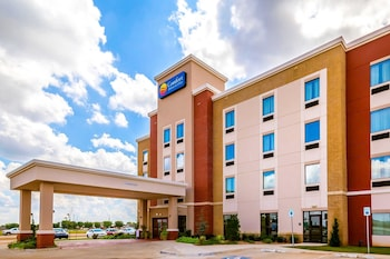 Oklahoma City Vacations - Comfort Inn & Suites Newcastle - Oklahoma City - Property Image 12