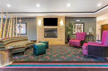 Oklahoma City Vacations - Comfort Inn & Suites Newcastle - Oklahoma City - Property Image 7