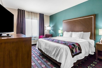 Oklahoma City Vacations - Comfort Inn & Suites Newcastle - Oklahoma City - Property Image 11