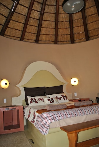 Bona Intaba Game Lodge, Mopani