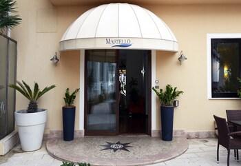 Hotel - Hotel Martello