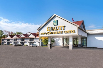 Hotel - Quality Inn & Conference Centre