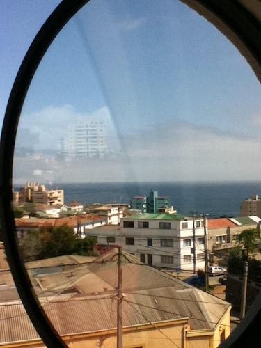 B&B Casa Moro, Valparaíso