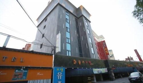 Muse Motel Gimpo, Gimpo