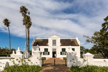 Hotel - Protea Hotel by Marriott Cape Town Mowbray