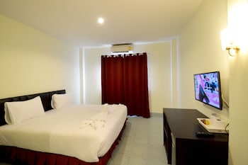 Hotel - Paripas Express Hotel Patong