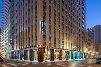 紐奧良市中心雅樂軒酒店 Aloft New Orleans Downtown