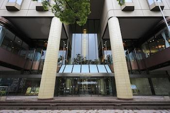 Hotel - Mitsui Garden Hotel Chiba