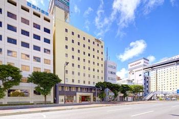 ホテルユクエスタ旭橋