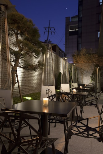 STAY B Hotel Myeongdong, Jung
