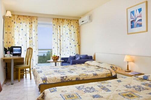 Hotel Orchidea - All Inclusive, Balchik