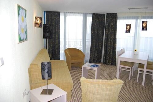 Hotel Slavuna - All Inclusive, Balchik