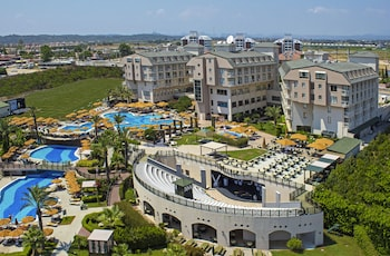 Hotel - Novum Garden Side - All Inclusive
