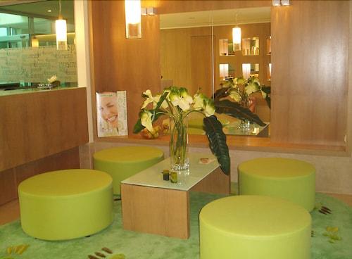 Flamingo Grand Hotel & SPA, Balchik