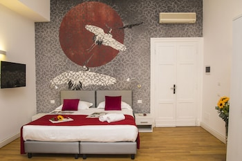 Hotel - Suites Farnese Design Hotel