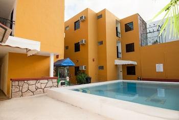 Hotel - Hotel Hacienda Cancun
