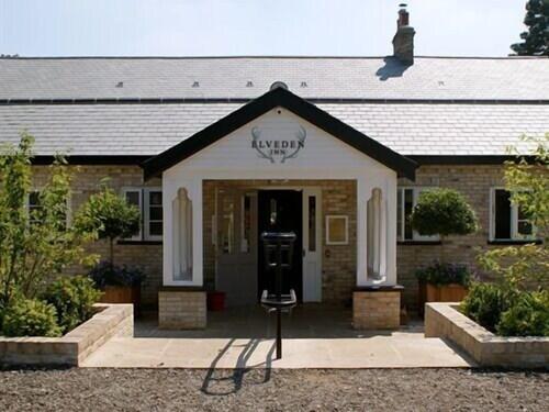 Elveden Inn, Suffolk