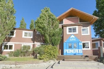 Hotel - Hostel del Glaciar Pioneros