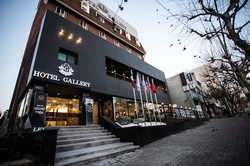 Hotel Gallery Cheongju, Cheongju