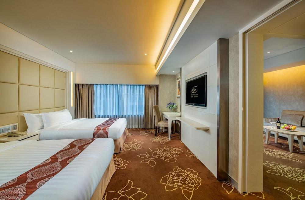 Rio Hotel, Sé