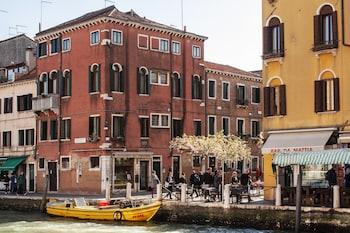 Hotel - Alloggio Ai Tre Ponti