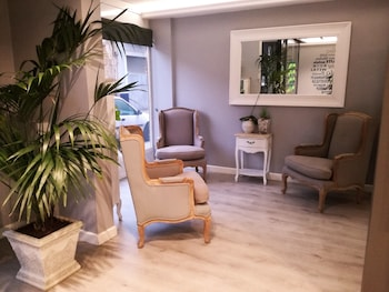 Hotel - Hotel Ribeira Sacra