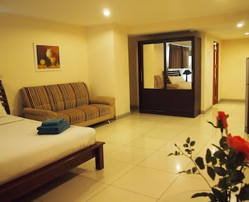 The Paradise Residence Condominum - Guestroom  - #0