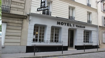 Hotel - Royal Wagram