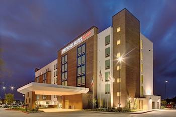 Hotel - SpringHill Suites Dallas Lewisville