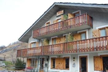 Hotel - Maison Des Myrtilles
