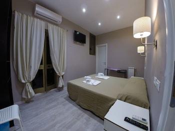 Hotel - Casa Barberini