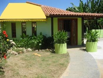 菲拉杜拉海灘民宿旅館 Pousada Ferradura Beach